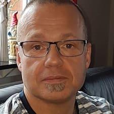 Profil korisnika Ulf