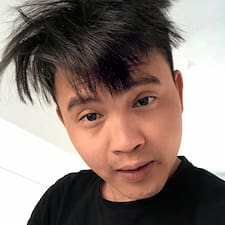 Profil utilisateur de Lang