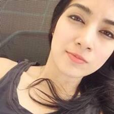 Profil utilisateur de Ennia Denisse