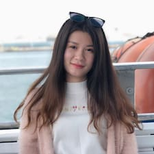 Anqi felhasználói profilja