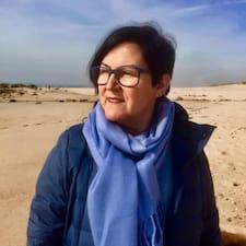 Profil uporabnika Marcia