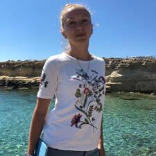 Profil korisnika Галина