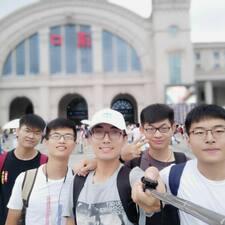 Profil korisnika 辰阳