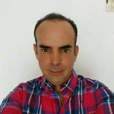 Perfil de usuario de Ignacio