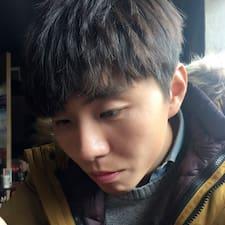 贺 Kullanıcı Profili