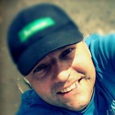 Profil utilisateur de Gabor