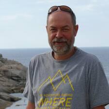 Jean Philippe - Profil Użytkownika