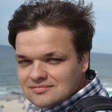 Maciej Brukerprofil