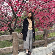 Profil utilisateur de 黃韻庭