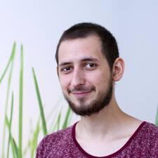 Profil utilisateur de Rew
