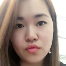 Profil korisnika Zhou