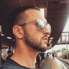 Profil Pengguna Riccardo