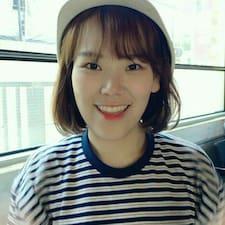 Профиль пользователя Jiyoung