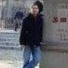 Chow felhasználói profilja