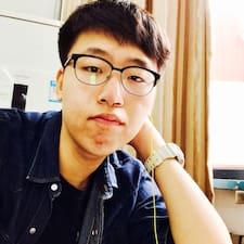 Profil korisnika 宏毅