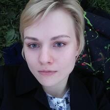 Profil korisnika Ольга