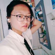 Användarprofil för 曙千