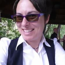 Callie User Profile