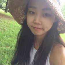 Sihyun User Profile