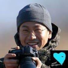 Hyoung Ook Kullanıcı Profili