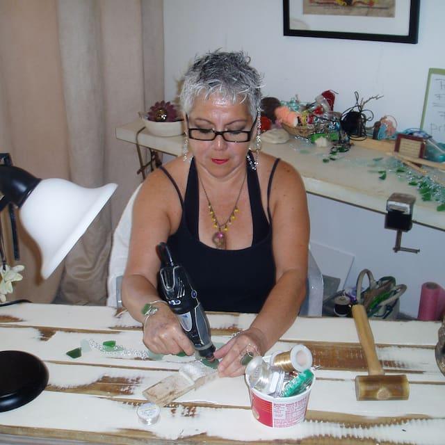 Profil korisnika Maria Eugenia
