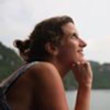 Profil utilisateur de Elke