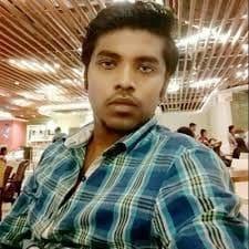 Profil utilisateur de Atul Kumar