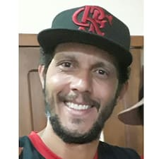 Profil Pengguna André Luiz
