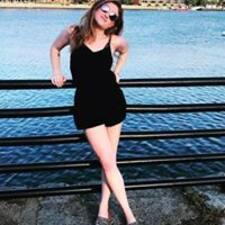 Profil utilisateur de Hayley