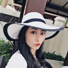Profil utilisateur de 晓曦