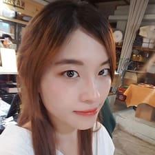 Profil utilisateur de Bitnari