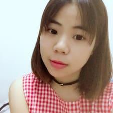 思瑶 User Profile