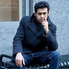 Sahil B User Profile