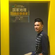 Profil korisnika 铭捷
