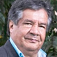 Luis H. User Profile