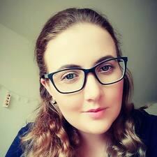 Roisin User Profile