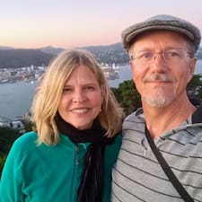 Ann And Bruce User Profile