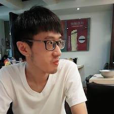 許 User Profile