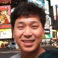 Profil korisnika Yongsuk