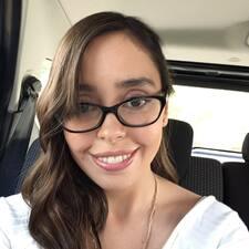 Profil utilisateur de Marietta