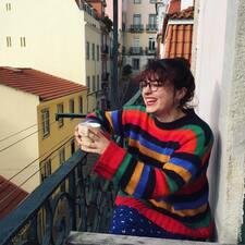 Maisy Summer - Uživatelský profil
