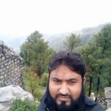 Profil utilisateur de Muhammad Nawaz