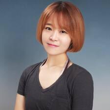 Nutzerprofil von Nayeon