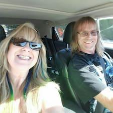 John & Barbara