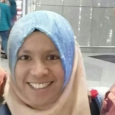 Dini Mardiana Binti User Profile