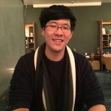 Profilo utente di Xiaoyue