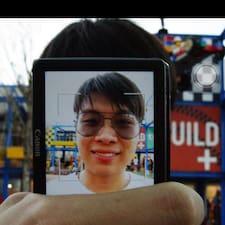 โพรไฟล์ผู้ใช้ Jun Ye