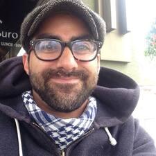 Profil korisnika Gerardo Antonio