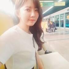 Profil utilisateur de Minju