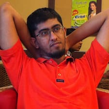 Profil utilisateur de Ravikumar